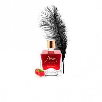 bijoux indiscret Poeme strawberry