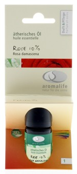 aromalife TOP 14 Rose - Frauenöl 5ml