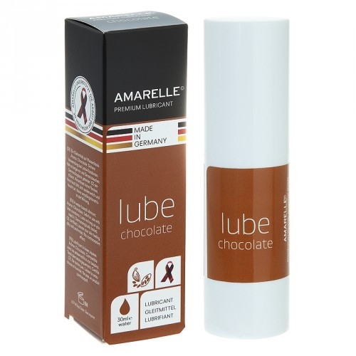 AMARELLE Gleitmittel Chocolate (Red Ribbon) 30ml