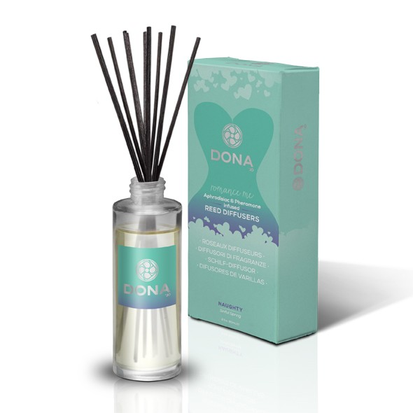 DONA REED DIFFUSERS Naughty 60ml