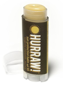 "HURRAW! Sun Protection Lip Balm ""sun"""