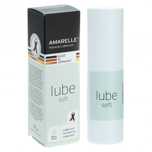 AMARELLE Gleitmittel Soft (Red Ribbon) 30ml