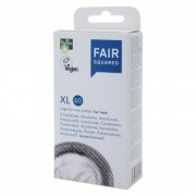 Fair Squared XL 60 vegan - 8er