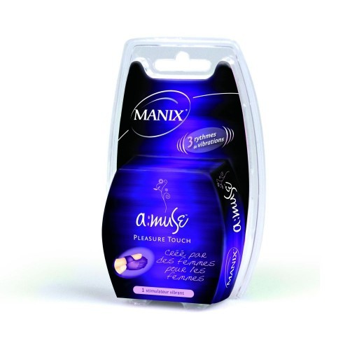 Manix a:muse Pleasure Touch