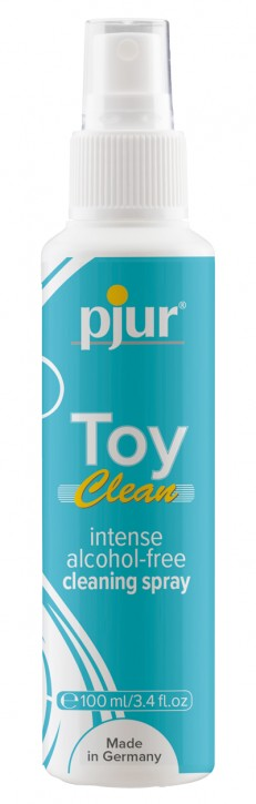 Pjur women Toy Clean 100ml