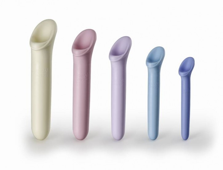 Vagiwell Dilators Set 5 Stk.