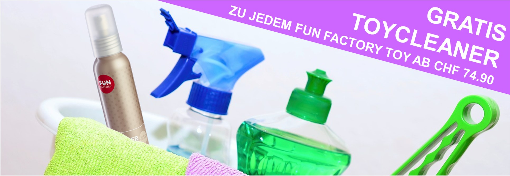 FREE TOYCLEANER