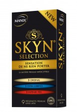 Manix SYKN Selection 9er