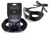 FSOGD Secret Prince Maske schwarz