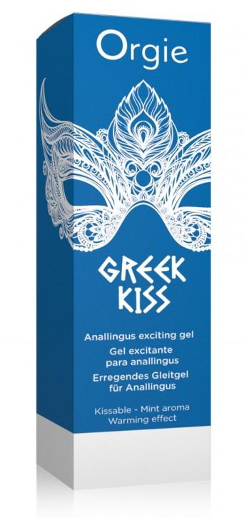 Orgie Greek Kiss 50ml
