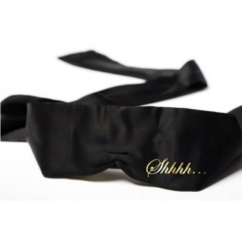 bijoux indiscret Shhh Blindfold