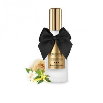 bijoux indiscret Aphrodisia 2in1 silicone massage/lube