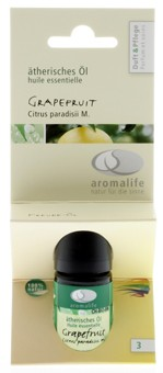 aromalife TOP 14 Grapefruit - Freude-Öl 5ml (bio)