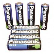 Batterien Panasonic AA 4 Stück