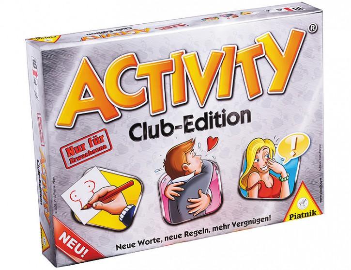ACTIVITY - Club Edition (nur für Erwachsene)