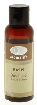 aromalife BASIS Duschbad 100ml