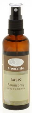 aromalife BASIS Raumspray 75ml