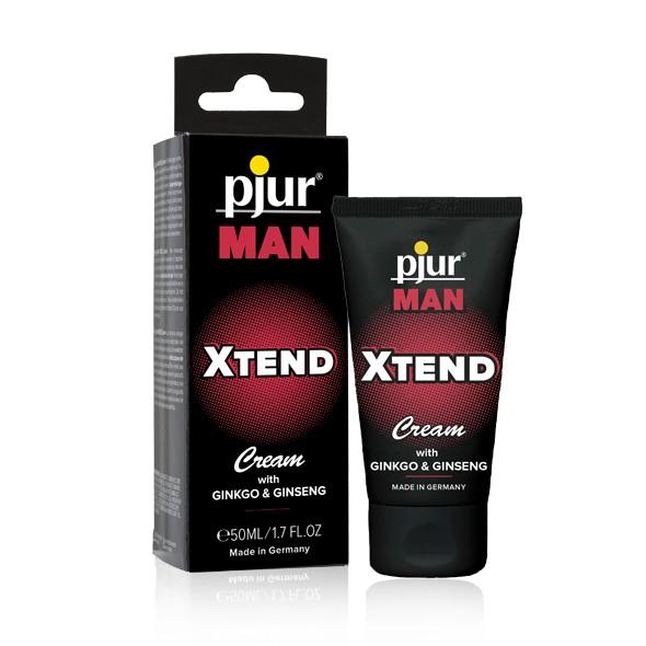 Pjur - MAN XTEND Peniscreme 50ml