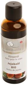 aromalife Jojobalöl Bio 75ml