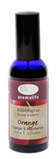 aromalife Kissenspray Orange/Mandarine 100ml