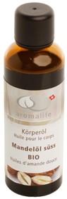 aromalife Mandelöl süss Bio 75ml