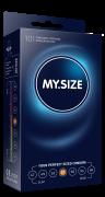 MY.SIZE Kondome Grösse 57mm 10er