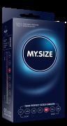 MY.SIZE Kondome Grösse 60mm 10er