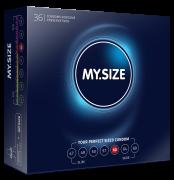 MY.SIZE Kondome Grösse 60mm 36er