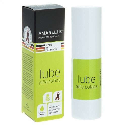 AMARELLE Gleitmittel Pina Colada (Red Ribbon) 30ml