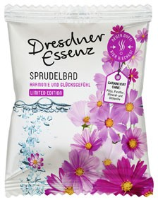 Dresdner Sprudeltablette Harmonie&Glücksgefühl