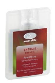 aromalife Visicard Raumspray Energie 18ml