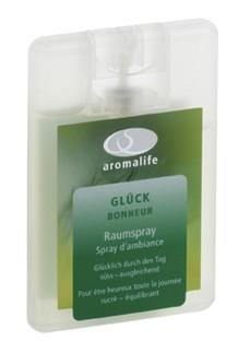 aromalife Visicard Raumspray Glück 18ml