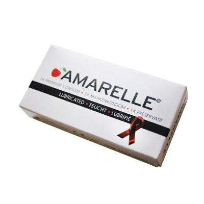 AMARELLE 1er