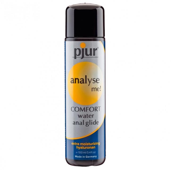 pjur analyse me! Comfort Anal glide 30ml (wasserbasis)