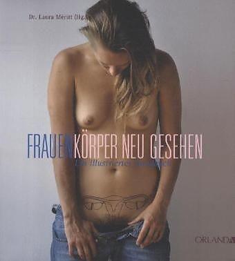 Buch Frauenkörper neu gesehen