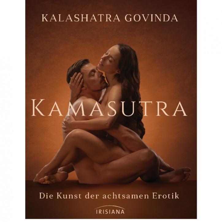 BUCH Kamasutra - Die Kunst der achtsamen Erotik (Kalashatra Govinda)