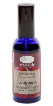 aromalife Kissenspray Eucalyptus/Thymian 100ml