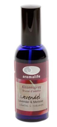 aromalife Kissenspray Lavendel/Melisse 100ml