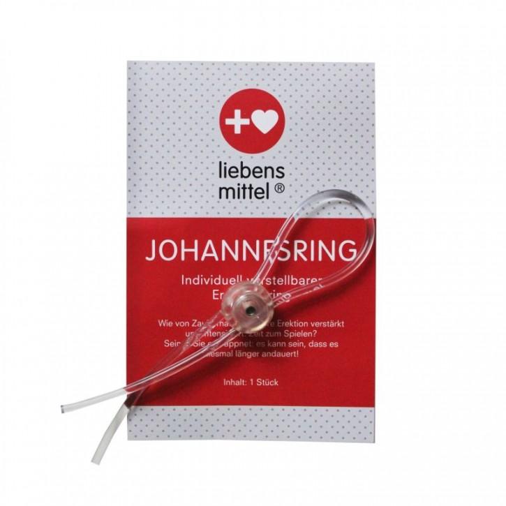 """liebensmittel """"Johannesring"""""""