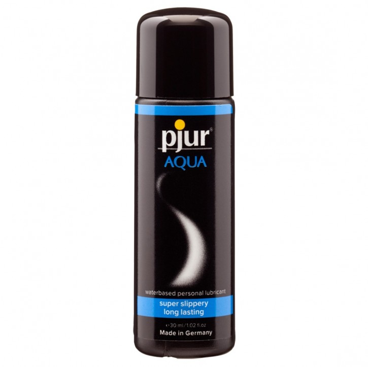 pjur Aqua 30ml
