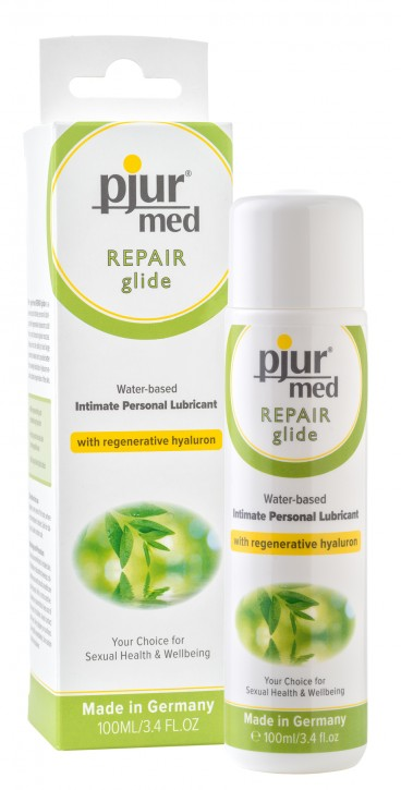 Pjur med - Repair glide 100ml