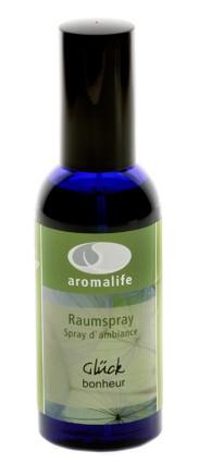 aromalife Raumspray Glück 100ml
