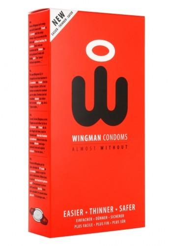 Wingman 8er