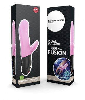 FUN FACTORY Stronic FUSION candy rose